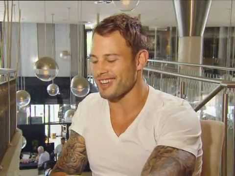 Francois Hougaard Top Billing interview | Super Rugby Video Highlights - Francois Hougaard Top Billi