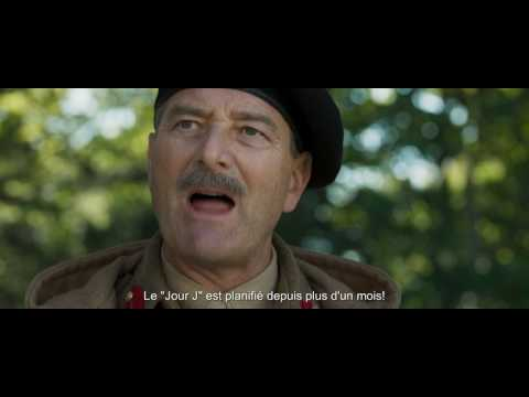 Churchill - Bande-annonce vostfr streaming vf