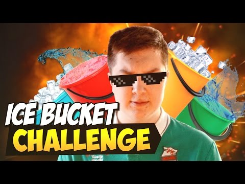 ICE BUCKET CHALLENGE (ALS) - от Филипина