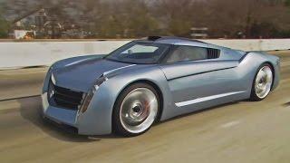 Jay Leno's Jet Car
