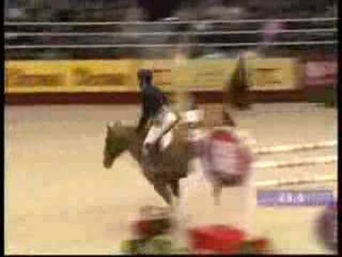 Dressage And Show Jumping- Stand Up (for The Champions) video