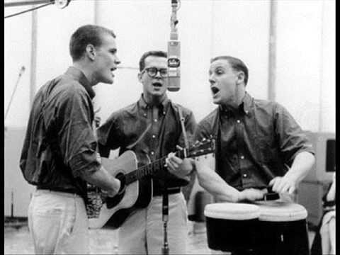 Kingston Trio - Run Joe
