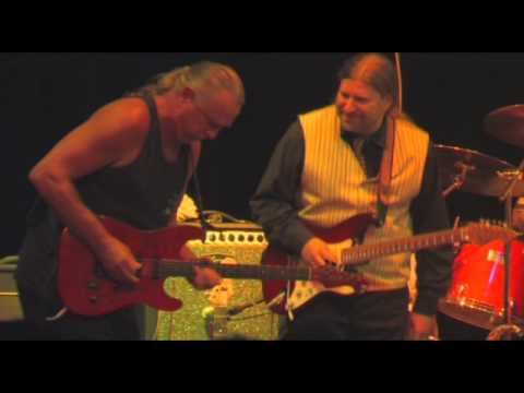 Eric Clapton Cover Band - Mustang Sally -