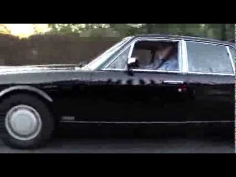 1989 Bentley Turbo R - Jay Leno's Garage