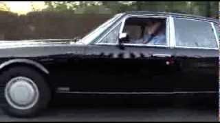 1989 Bentley Turbo R – Jay Leno's Garage