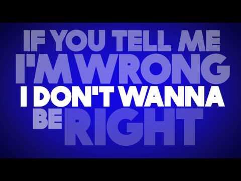KIDZ BOP Kids – Am I Wrong? (Official Lyric Video) [KIDZ BOP 27]