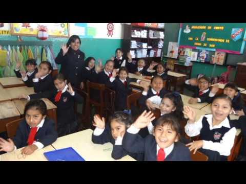 Colegio Nuestra Señora del Rosario de Arequipa