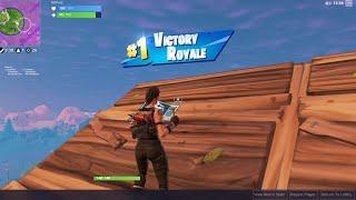 Fortnite Mobile 26 Kill Solo Squad Gameplay