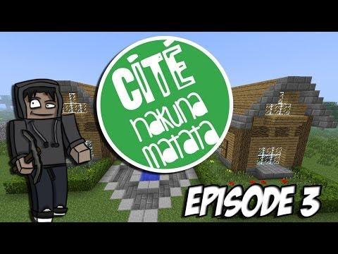Cité Hakuna Matata | Premier Event: Le Pénis Habitable | Episode...