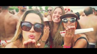 Girlie Circuit Festival official 2016 aftermovie