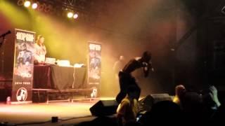 Hopsin - I need help live HD