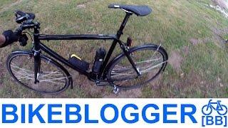 Bike Maintenance Tips Rain Commute Bike Blogger