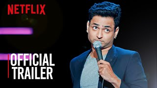 Kenny Sebastian :The Most Interesting Person in The Room | Stand Up Comedy Special | NETFLIX TRAILER