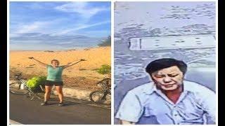 Lộ danh tính niên mặt dày trộm xe đạp của cô gái tây phượt xuyên việt