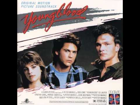 02 - Mickey Thomas - Stand in the fire (Soundtrack Youngblood)
