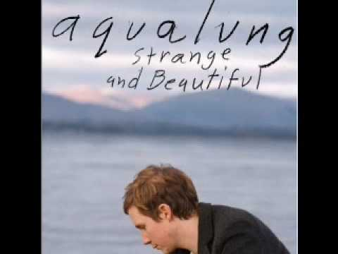 Aqualung - You Turn Me Round