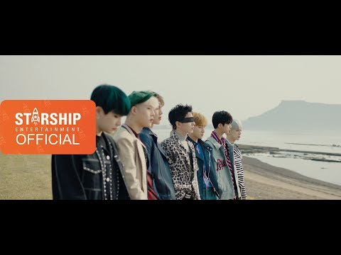 Download MV 몬스타엑스MONSTA X - SHINE FOREVER Mp4 baru
