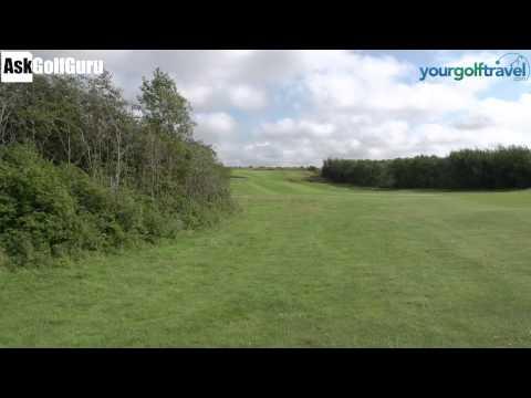 La Mer Golf Course Golf Du Touquet Part 3