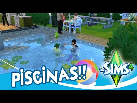 Piscinas En Los Sims 4 How To Save Money And