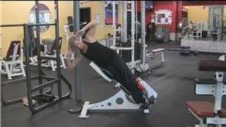 Hanging Leg Raises Amp Roman Chair Exercise Weightlifting