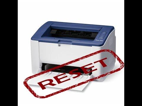Прошивка Xerox Phaser 3020 - sinprikaz