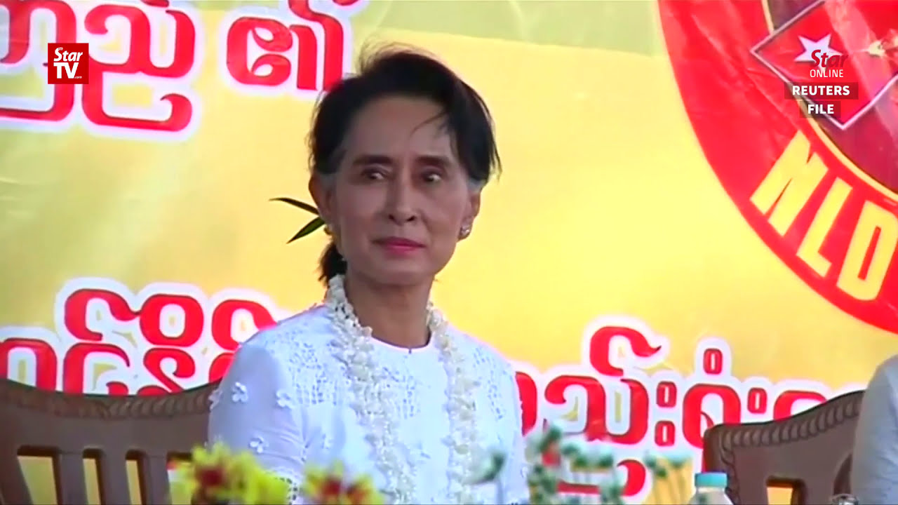 International Tribunal finds Myanmar government guilty of genocide