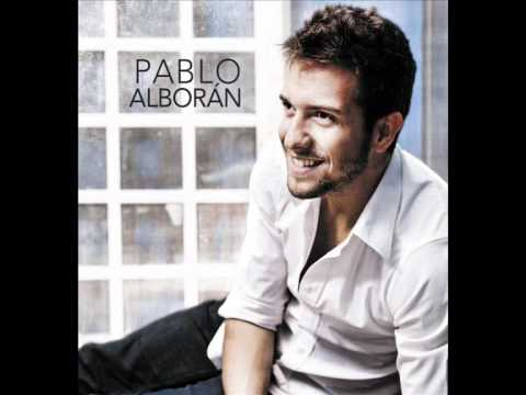 Pablo Alboran - Ladrona De Mi Piel