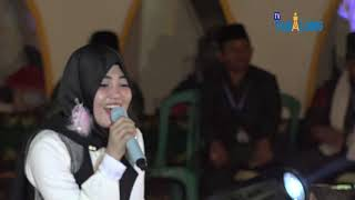 DEEN ASSALAM - COVER BY VIA VALLEN CLOSING CEREMONY MTQ 31 KALSEL
