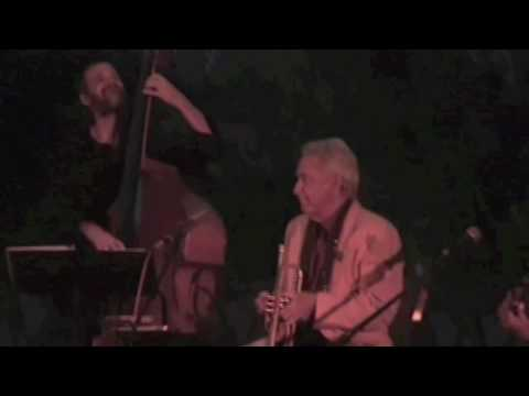"Ali Bello violin - Doc Severinsen and El Ritmo de la Vida - ""El Farol"""