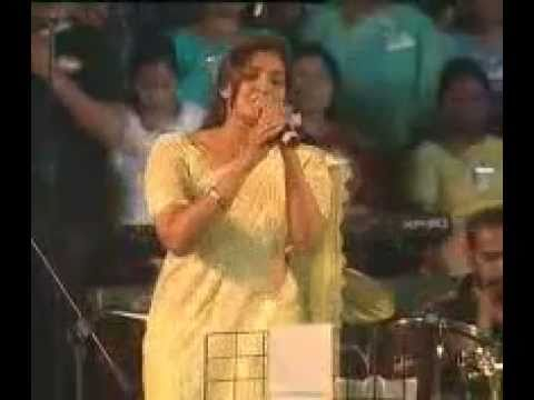 Preminchu Devudu Yesu Devudu - Vijaya Lakshmi - Telugu Christian...
