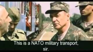 Aggression on Serbia 1999, Romania vs NATO