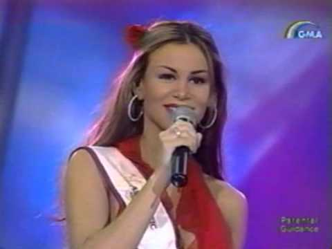 Miss Asia Pacific 2001 - Final and Crowning Moment
