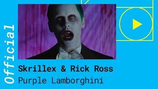 Skrillex feat. Rick Ross - Purple Lamborghini