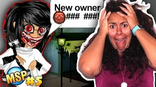 MY ACCOUNT WAS HACKED!! MSP #5