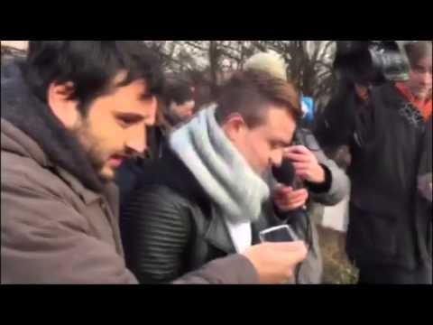 Xherdan Shaqiri beim Medizincheck: Zurück in die Champions League! | Inter Mailand
