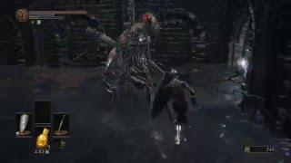 Dark Souls 3: Sage Ring Location