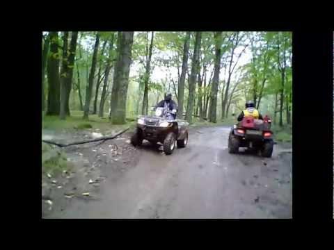 Polaris EV-LSV UTV Review by GearUp2Go