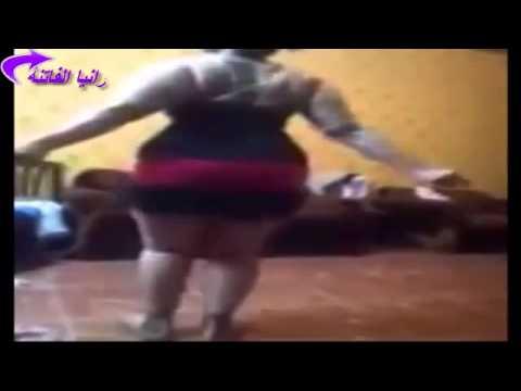 رقص مغربي ساخن نايضة ديال بصح بالمؤخرة 2016 thumbnail
