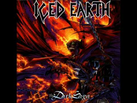 Iced Earth - Dark Saga