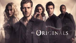 "The Originals 3x12 Soundtrack ""Put It Down- TOKiMONSTA"""