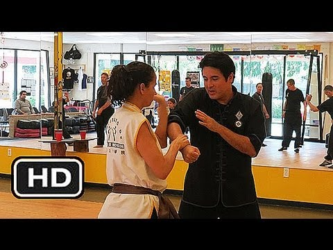 Hung Ga's Fighting Hand Techniques - Skills Tutorial - Sifu Kurtis Fujita