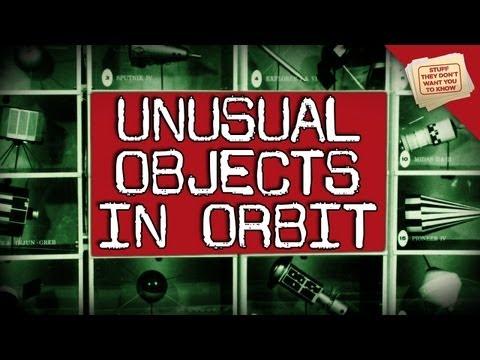 Unusual Objects in Orbit   Digging Deeper