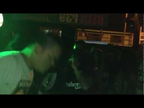 TUBERO - Isubo Ang Ulo Ng Titi feat Chao of Atthismo (LIVE)