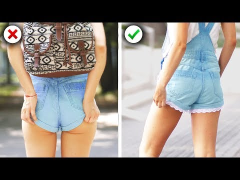 Simple Girls Hacks! Make Your Life Easier and More Ideas
