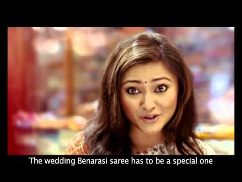 Cadbury Chocolate Bengali AD - Mishti Wedding