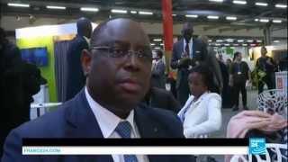 COP21 - Macky Sall : ''L'Afrique attend des solutions concrètes''