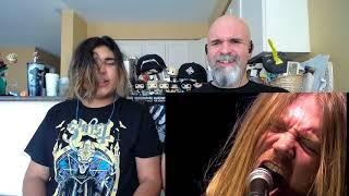 Download Lagu Nightwish - Wish I Had An Angel (Live) [Reaction/Review] Gratis STAFABAND