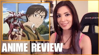 Parasyte the Maxim Anime Review