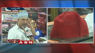 Public Talk on Ramadan caps Prices | Hyderabad