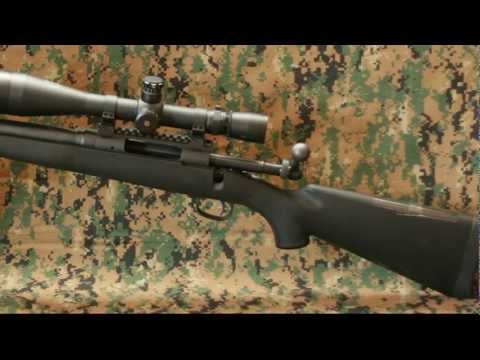 Savage 10 FLCP-K in 308 Win